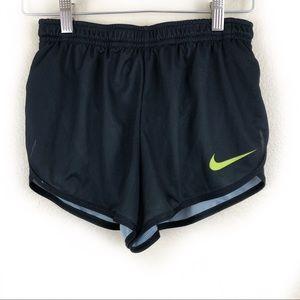 Nike Mesh Running Shorts